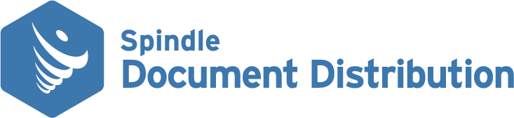 Spindle Document Distribution