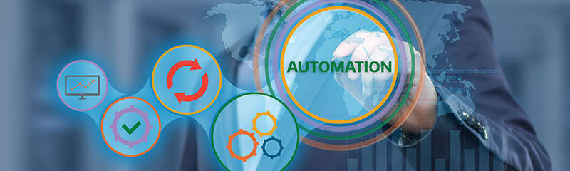 How to automate your business processes to improve efficiency and profitability