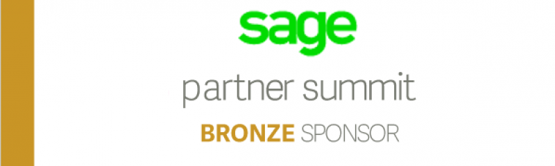 Draycir exhibiting at the Sage Partner Summit this March in Orlando, Florida