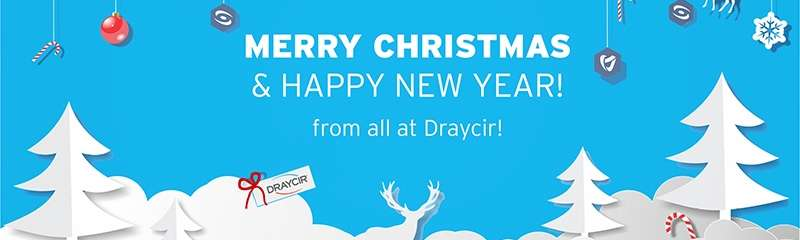 Draycir supports local charity this Christmas