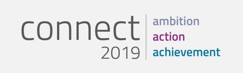 See us on Stand 5 at Connect2019 this June!